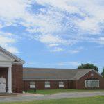 Northwest Christian Church Oklahoma